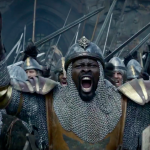 New Trailer for Guy Ritchie's 'King Arthur: Legend of the Sworn' (With HD Stills)