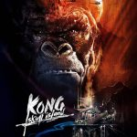New IMAX Poster for 'Kong: Skull Island'