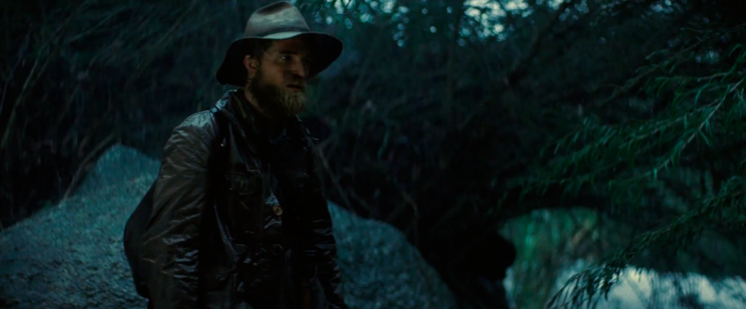 The Lost City of Z Movie Images