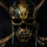 Jack Sparrow Returns in the 'Pirates of the Caribbean: Dead Men Tell No Tales' Super Bowl Spot