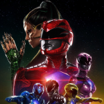 Saban's 'Power Rangers': It's Morphin' Time In New UK Poster