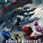 It's Morphin Time in the New Poster for 'Power Rangers'