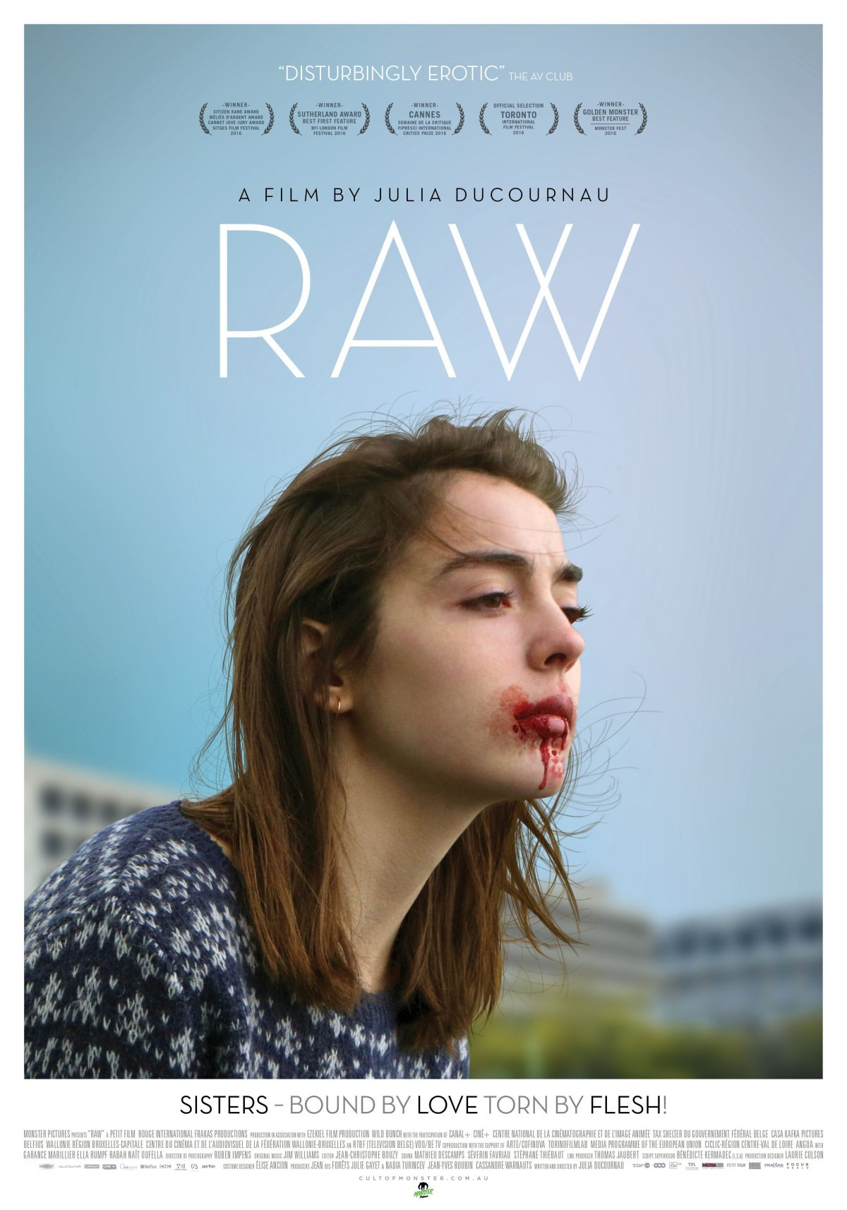 raw movie
