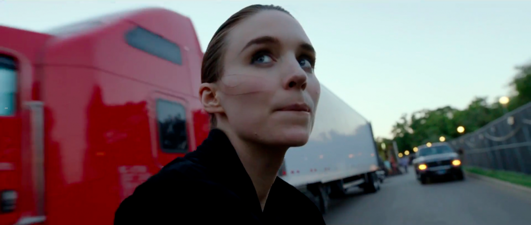 Rooney Mara in Song to Song