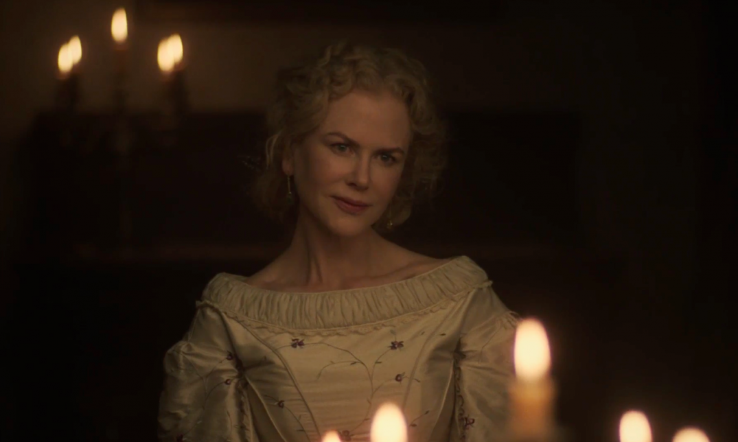 Nicole Kidman in The Beguiled Movie