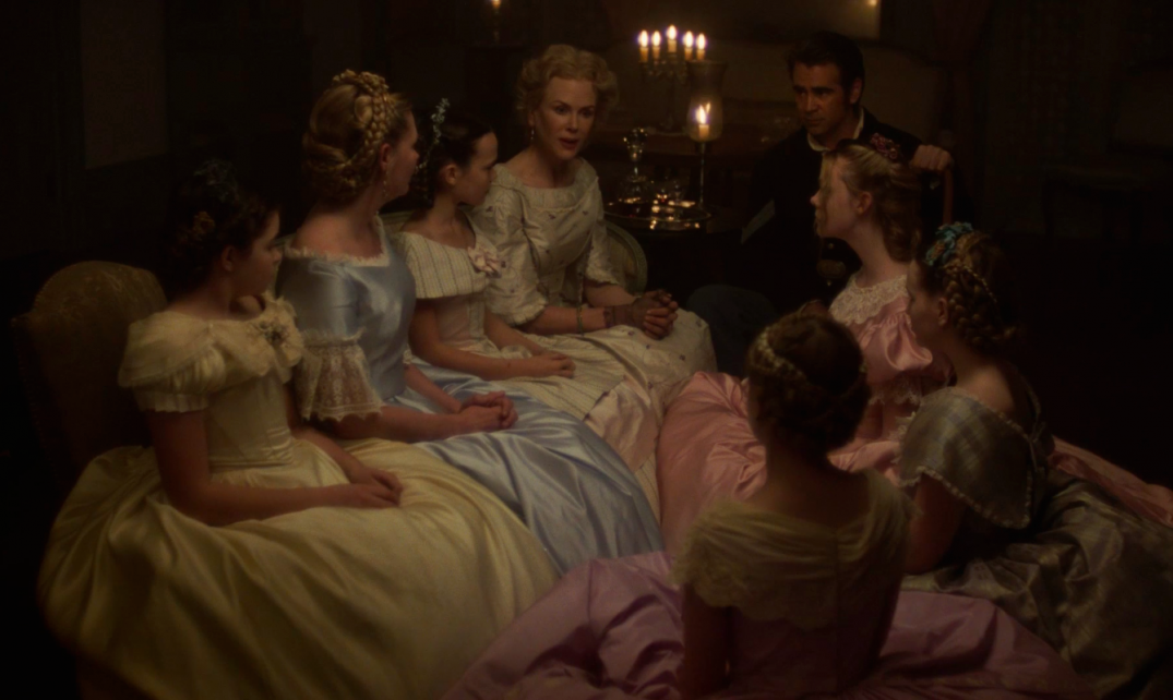 Sofia Coppola The Beguiled Movie