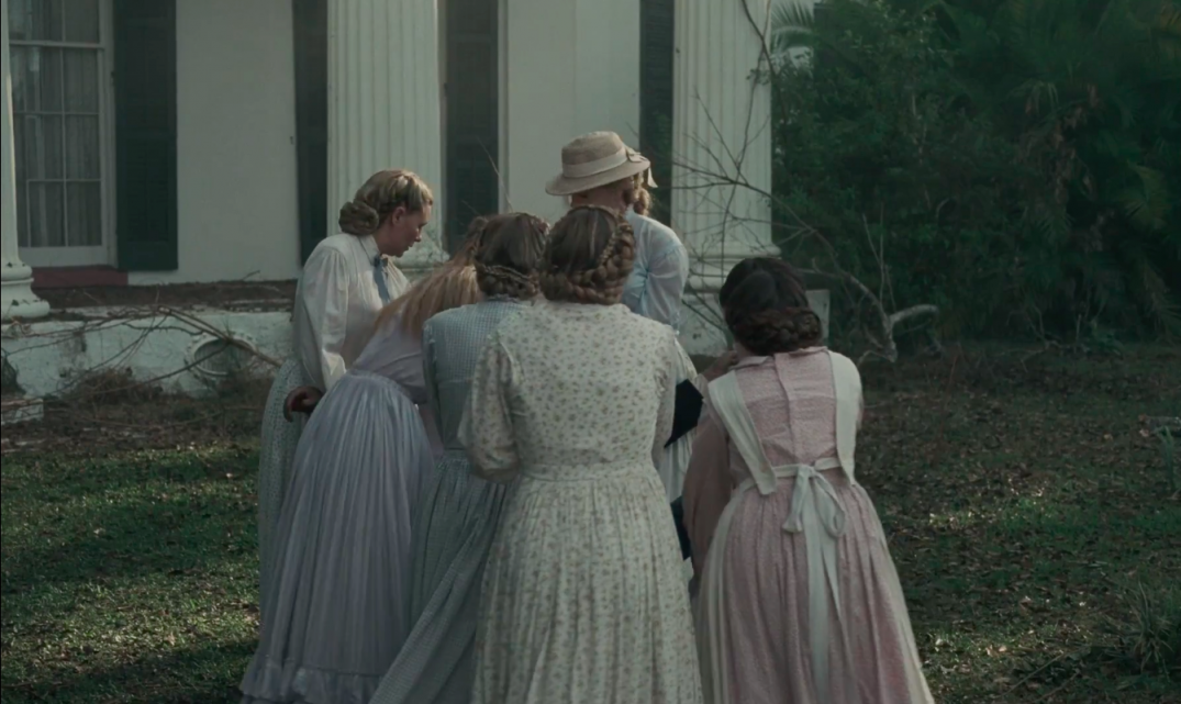 Sofia Coppola's The Beguiled