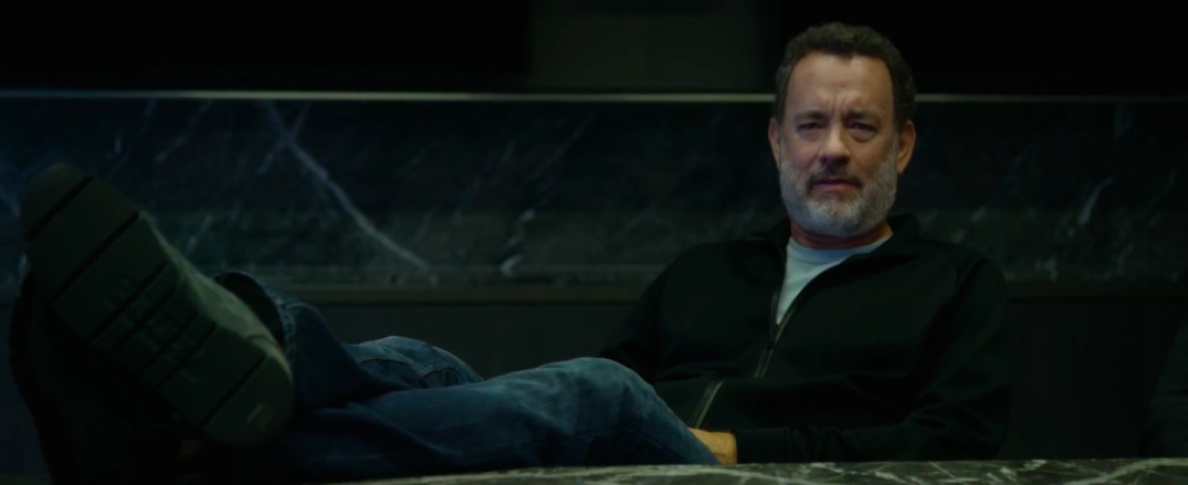 Tom Hanks in The Circle