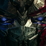 "New Clip from Michael Bay's 'Transformers: The Last Knight': ""Canopy"""