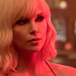 New Stills from 'Atomic Blonde' Featuring Charlize Theron & James McAvoy