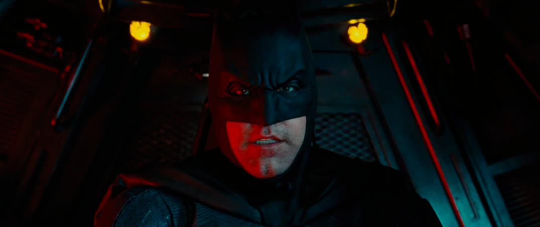 Trailer for Zack Snyder's 'Justice League' (With 80 HD