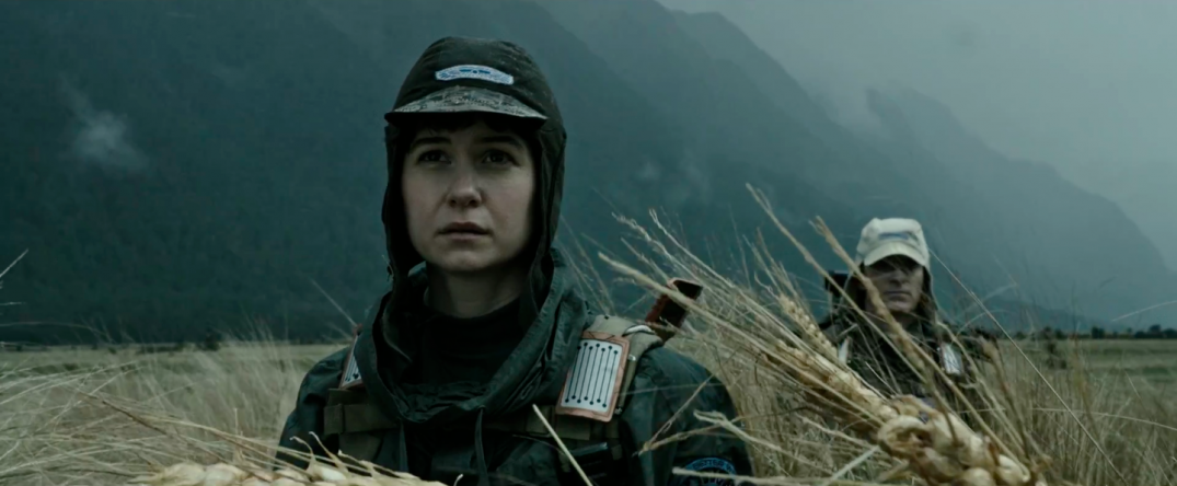 Alien Covenant Movie Trailer Screencaps Images planet