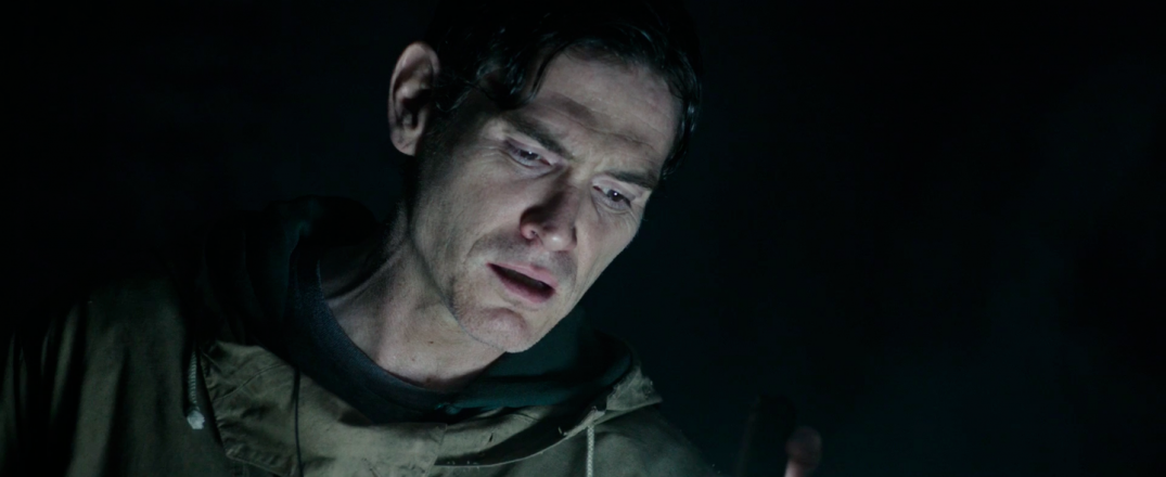 Alien Covenant Movie Trailer Screencaps Images Billy Crudup