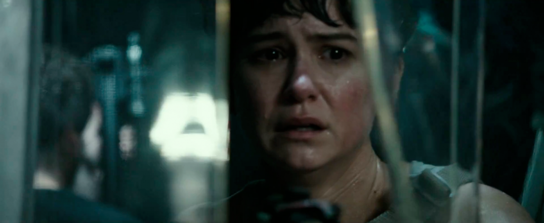 Alien Covenant Movie Trailer Screencaps Images Katerine