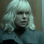 Trailer for 'Atomic Blonde' Starring Charlize Theron & James McAvoy (With Screencaps)