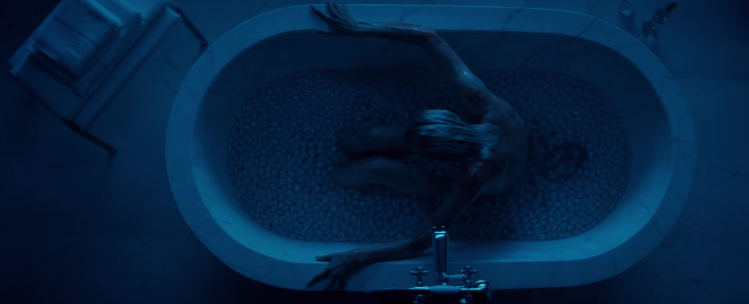 Atomic Blonde Movie Charlize Theron The Coldest City Ice Bath