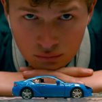 Watch the First Trailer for Edgar Wright's 'Baby Driver' Starring Ansel Elgort & Jon Hamm