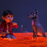 Watch the First Teaser for Pixar's 'Coco'