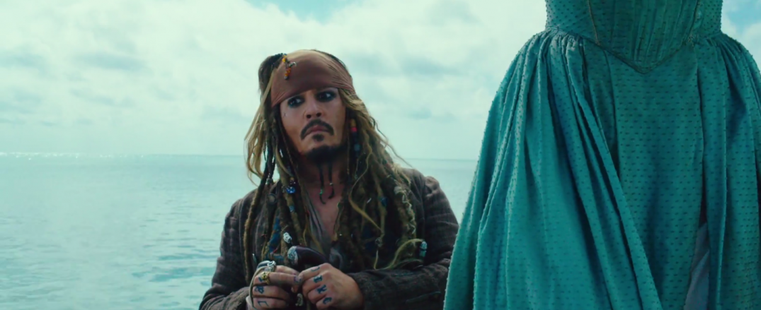 Pirates of the Caribbean Dead Men Tell No Tales Movie Images