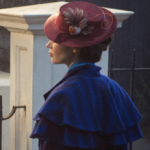'Mary Poppins Returns': First Official Look at Emily Blunt as Mary Poppins