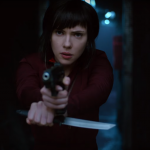 Four New 'Ghost in the Shell' TV Spots Featuring Scarlett Johansson