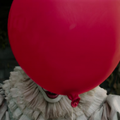 IT Horror Movie Images Bill Skarsgård Stephen King