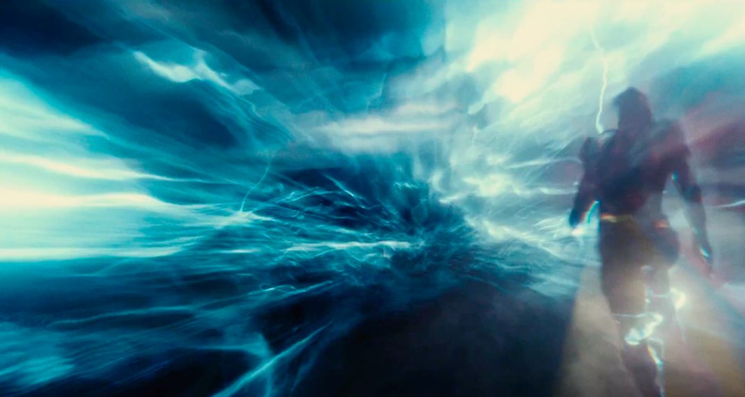 Justice League Movie Trailer Images Screencaps