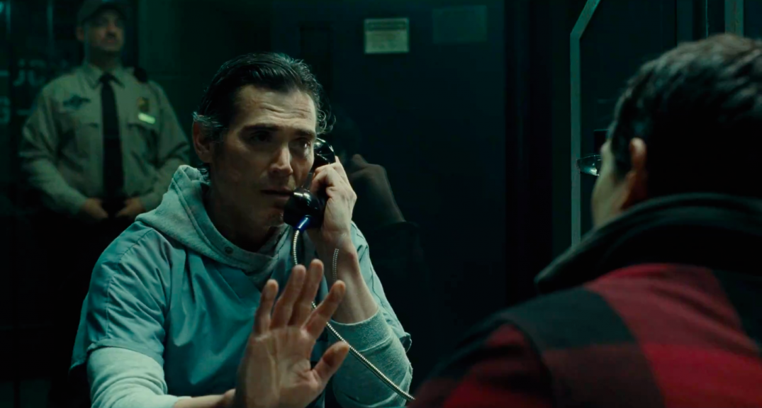 Justice League Movie Trailer Images Screencaps Billy Crudup