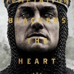New Poster for 'King Arthur: Legend of the Sword' Featuring Jude Law