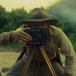 New International Trailer for 'The Lost City of Z' Starring Charlie Hunnam
