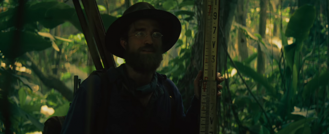 The Lost City of Z Movie Images Charlie Hunnam Robert Pattinson