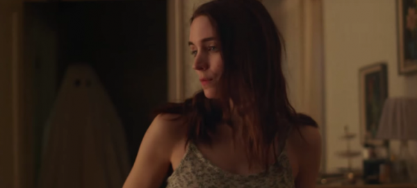 Rooney Mara A ghost story movie