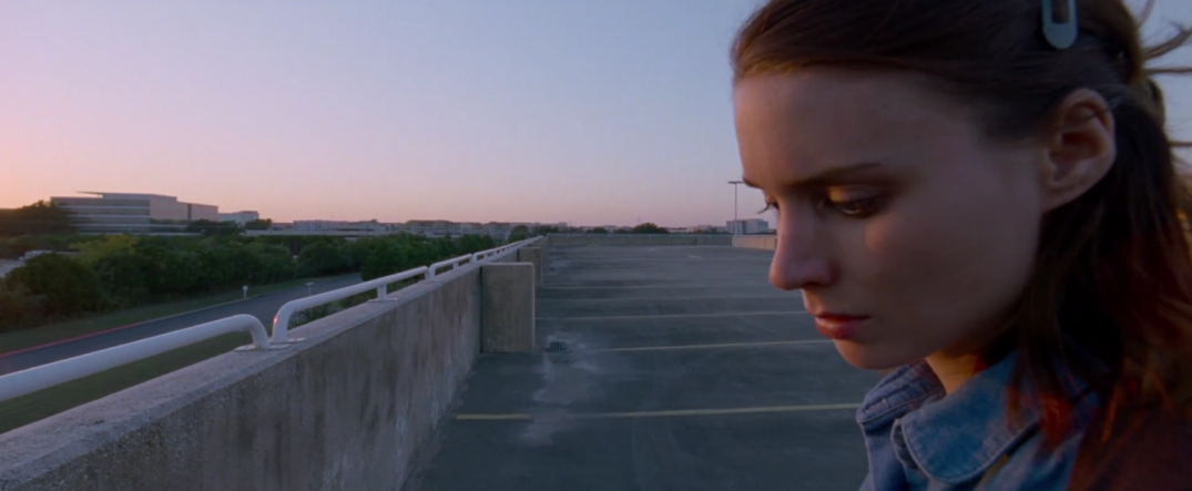 Song to Song Rooney Mara