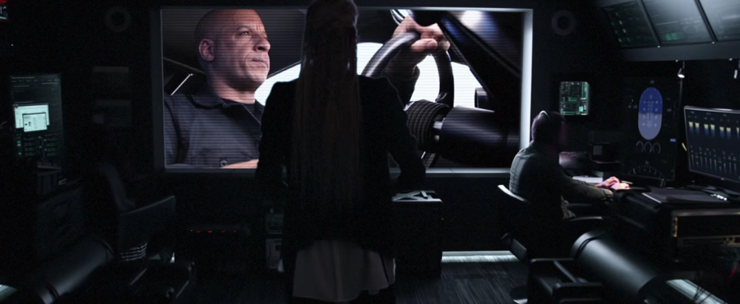 The Fate of the Furious Movie Images