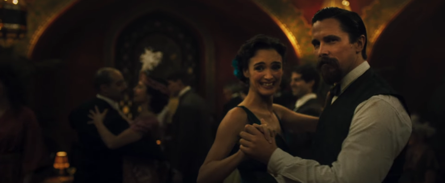 New Trailer for Armenian Genocide Film 'The Promise ...
