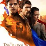 New Poster for Armenian Genocide Film 'The Promise' Starring Christian Bale & Oscar Isaac