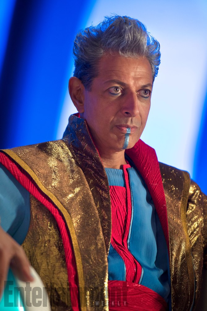 Thor Ragnarok Movie Images Jeff Goldblum