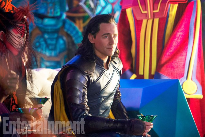 Thor Ragnarok Movie Images Tom Hiddleston