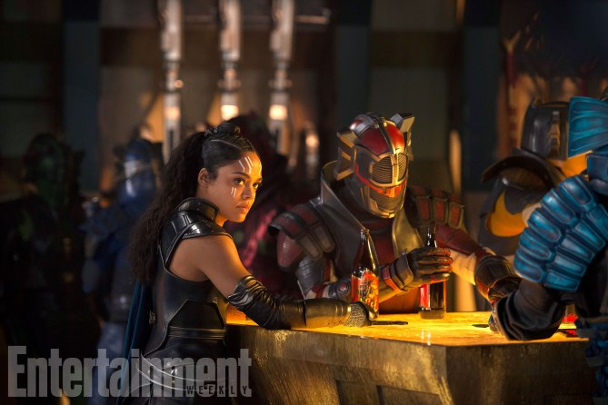 Thor Ragnarok Movie Images Tessa Thompson