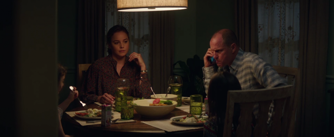 Three Billboards Outside Ebbing, Missouri Movie Images Abbie Cornish Woody Harrelson