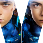 New Poster for Luc Besson's 'Valerian and the City of a Thousand Planets'