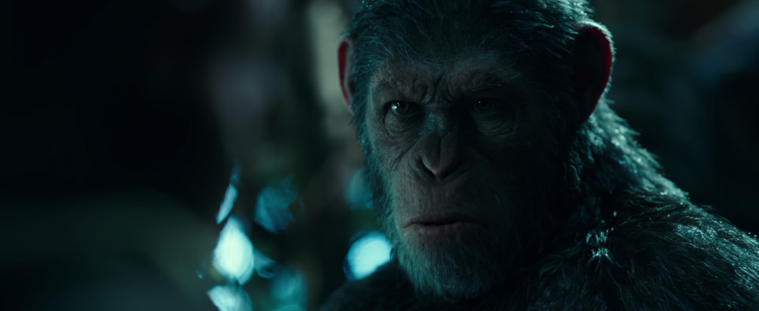 War for the Planet of the Apes Movie Images Screencaps