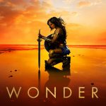 New Poster for Patty Jenkins' 'Wonder Woman' Featuring Gal Gadot