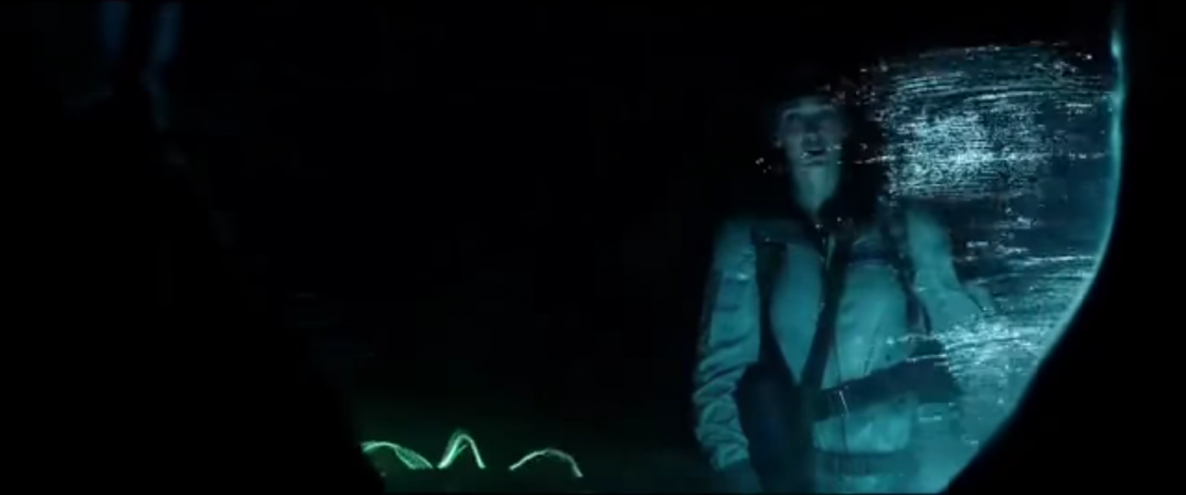 Alien Covenant Dr. Elizabeth Shaw Noomi Rapace Dead Alive Movie Image Pic Still Screenshot Space Ship