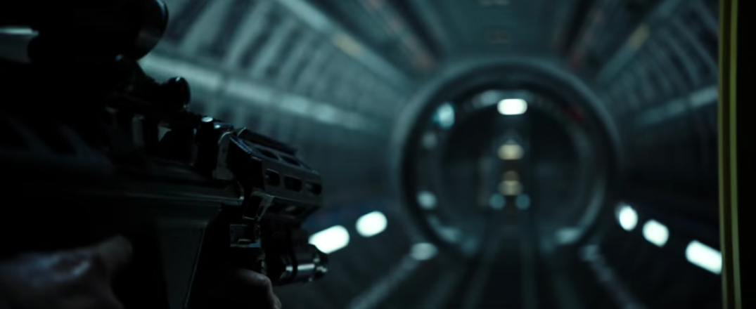 Alien Covenant Movie Image Pic Still Screencap Screenshot Ship Interior