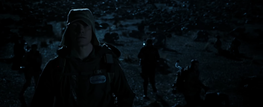 Ridley Scott Alien Covenant Movie Images Stills Pics Screencaps Michael Fassbender