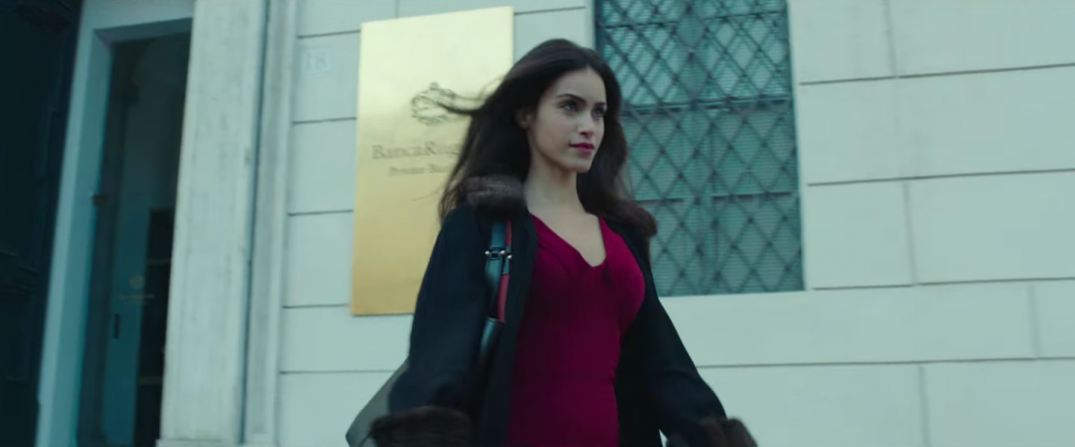 American Assassin Movie Trailer Images Stills Screenshots Screencaps Shiva Negar
