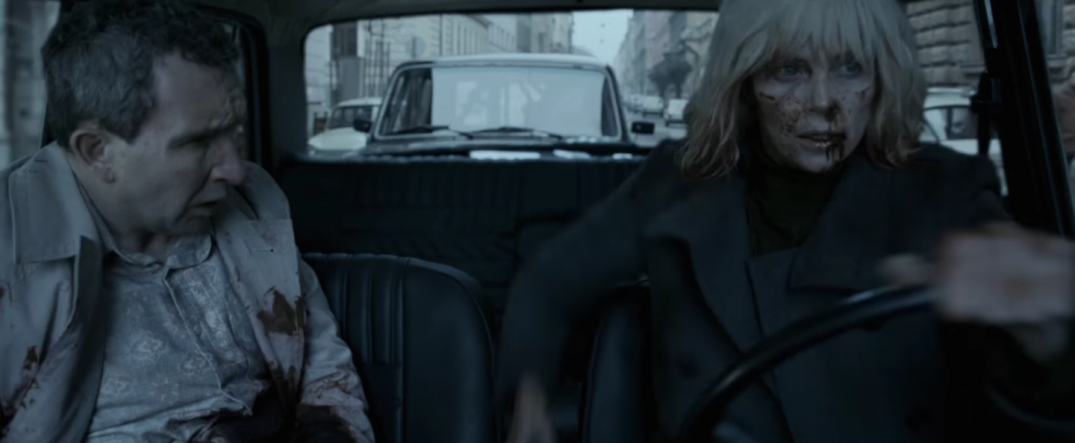 Atomic Blonde Movie Image Stills Screenshots Screencaps Charlize Theron
