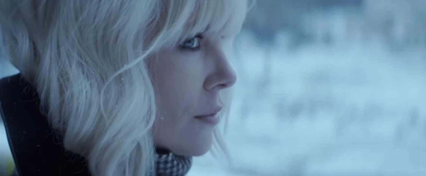 New Trailer for 'Atomic Blonde' Starring Charlize Theron ...
