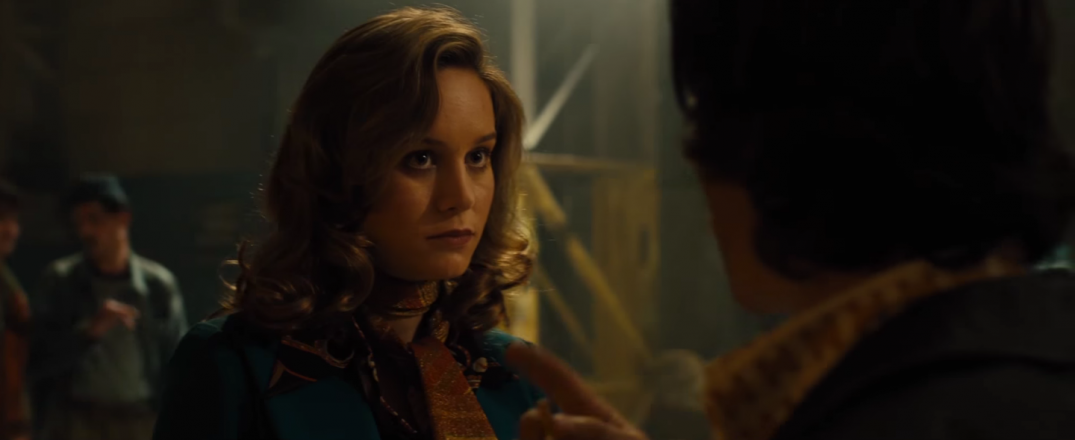 Free Fire Movie Brie Larson Justine